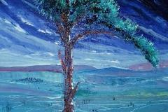 Dark  Summer-  Devon Twilight by Heatherbell Barlow