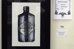 Hendricks Gin #1